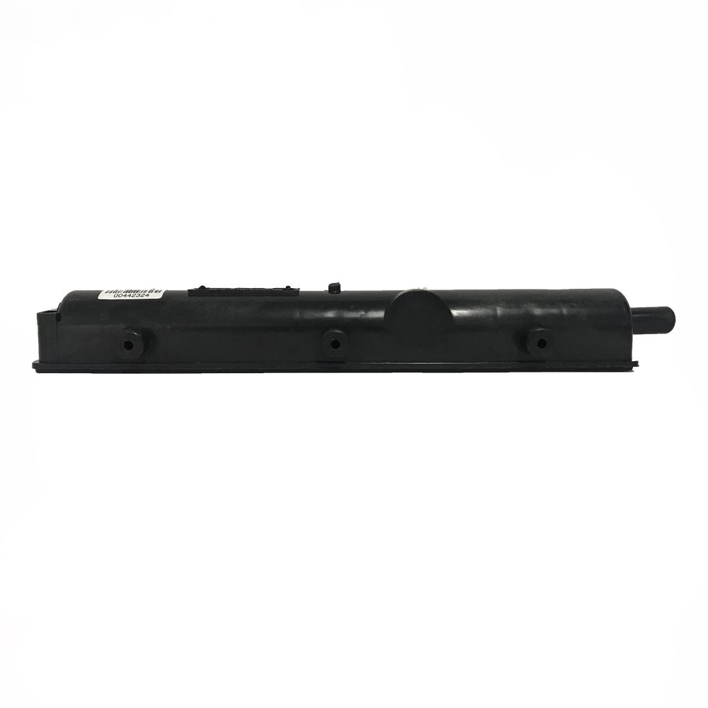 Caixa de Radiador Inferior Fiat Fiorino Spazio 42mmx324mm