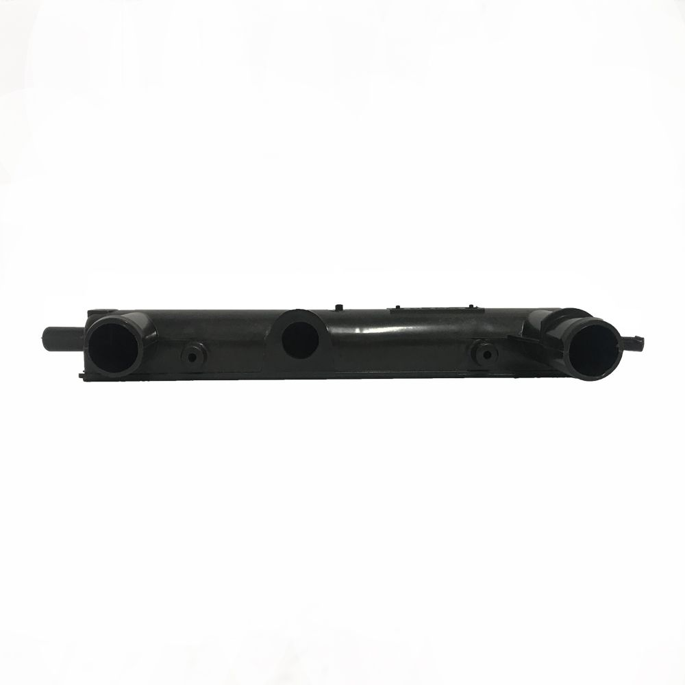 Caixa de Radiador Superior Fiat Fiorino Spazio 42mmx324mm