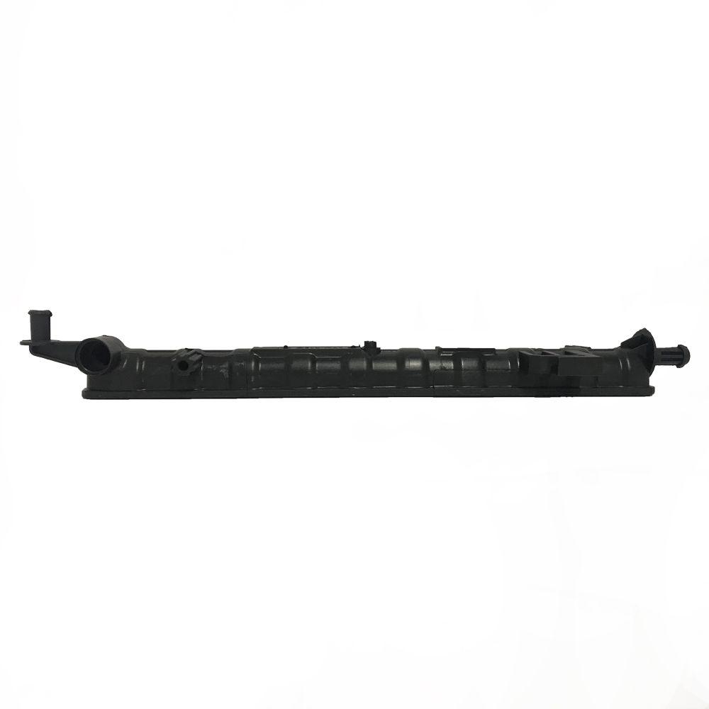 Caixa de Radiador Inferior Fiat Fire 1.5 Modelo Valeo 43mmx380mm