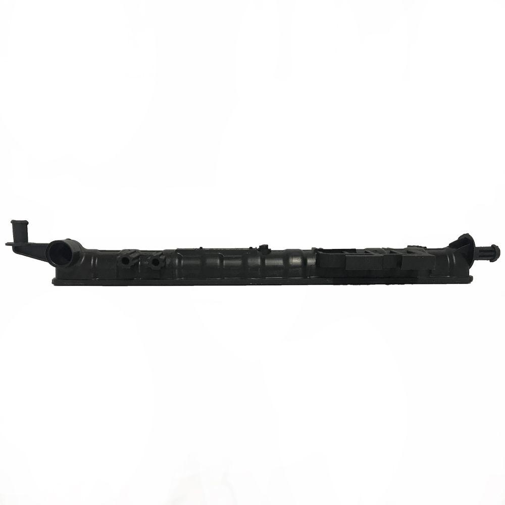 Caixa de Radiador Inferior Fiat Fire Modelo Valeo 1.0 43mmx380mm