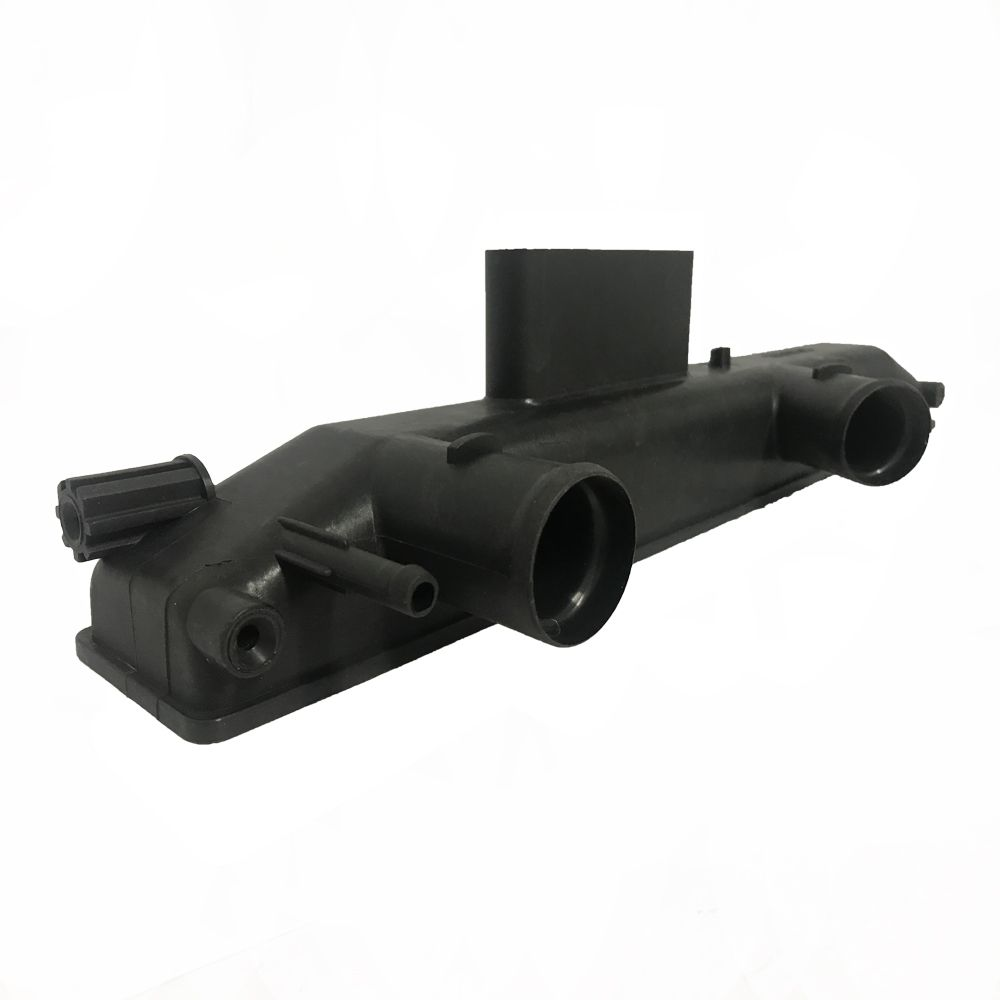 Caixa de Radiador Superior Iveco Modelo Visconde 63mmx451mm