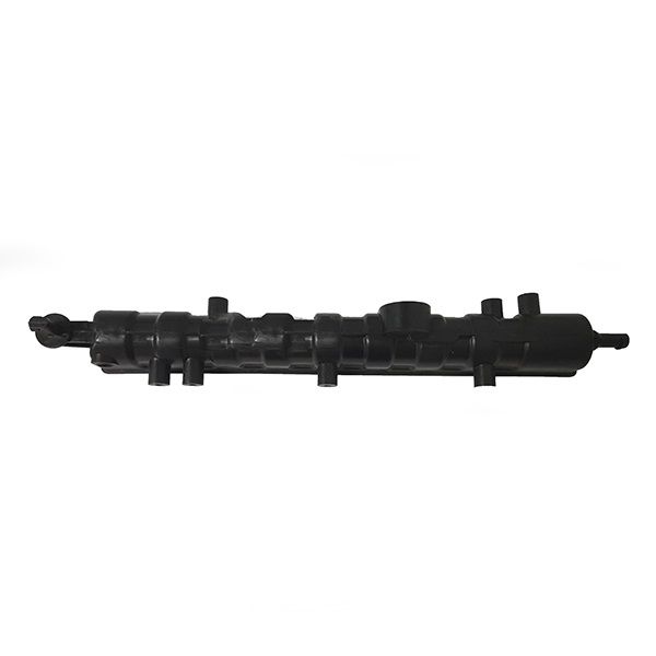 Caixa de Radiador Inferior Fiat Palio 1.5 46mmx360mm