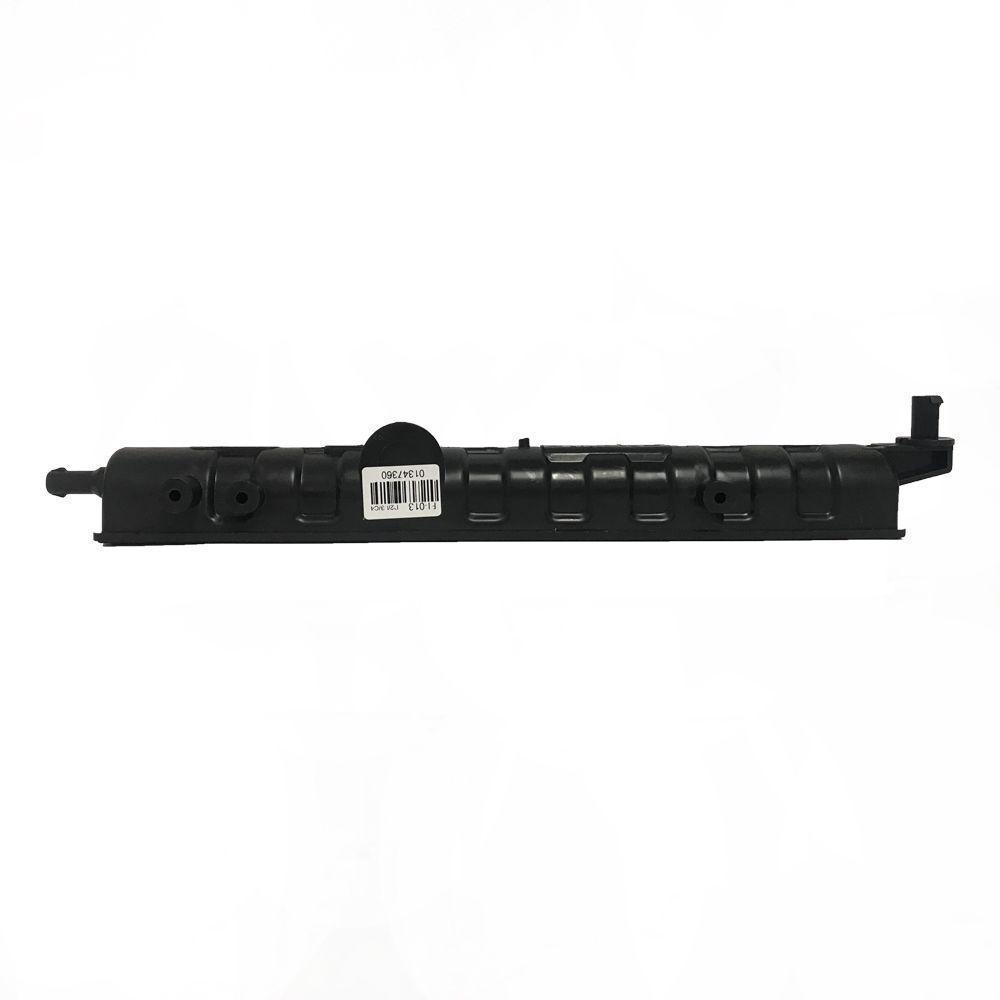 Caixa de Radiador Inferior Fiat Palio 1.5 47mmx360mm