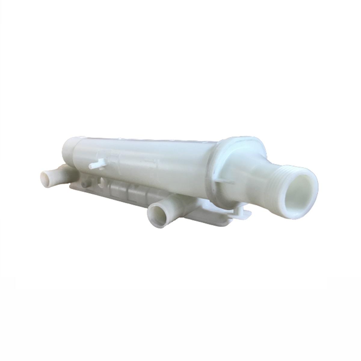 Caixa de Radiador Fiat Palio Com Reservatório 42mmx360mm