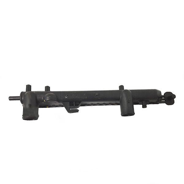 Caixa de Radiador Superior Fiat Palio Fire Canelado 41mmx390mm