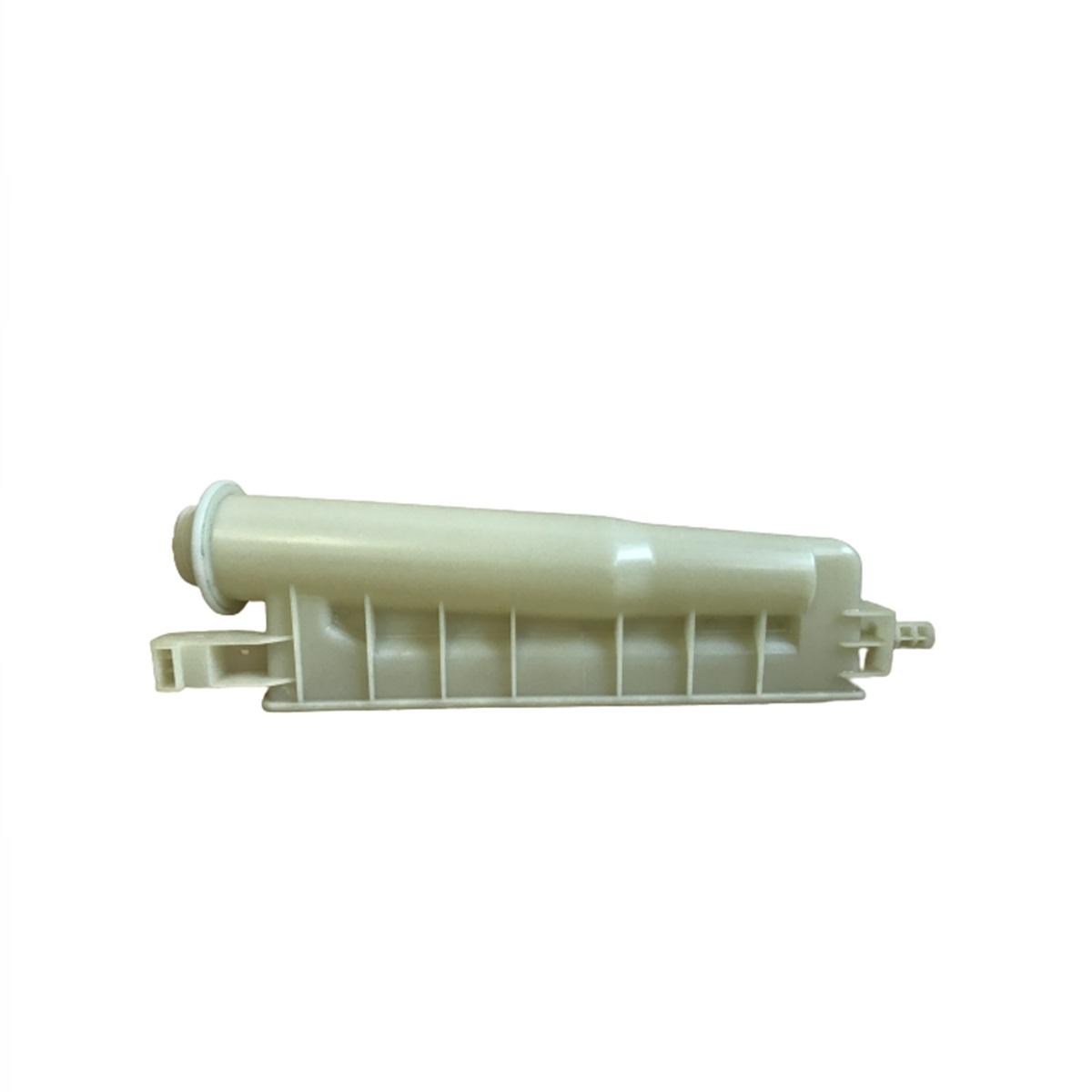 Caixa de Radiador Fiat Uno Com Reservatório Modelo Denso 37mmx322mm