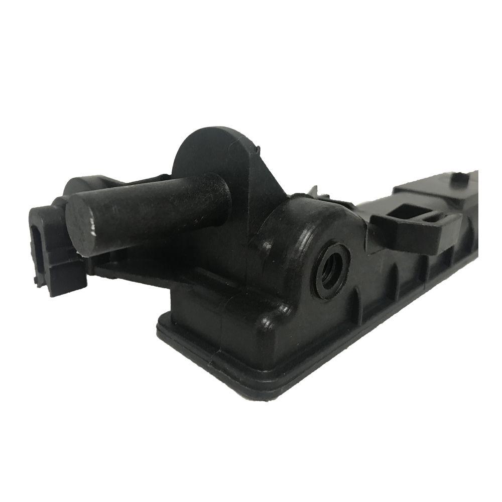 Caixa de Radiador Sangrador Ford Focus 45mmx365mm