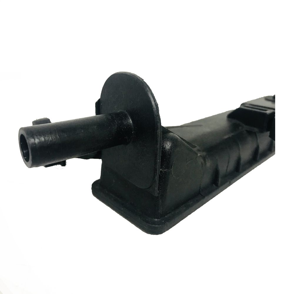 Caixa de Radiador Focus Sem Retorno 365mmx45mm