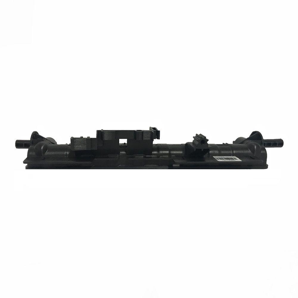 Caixa de Radiador Inferior Ford Ecosport Automática 42mmx360mm