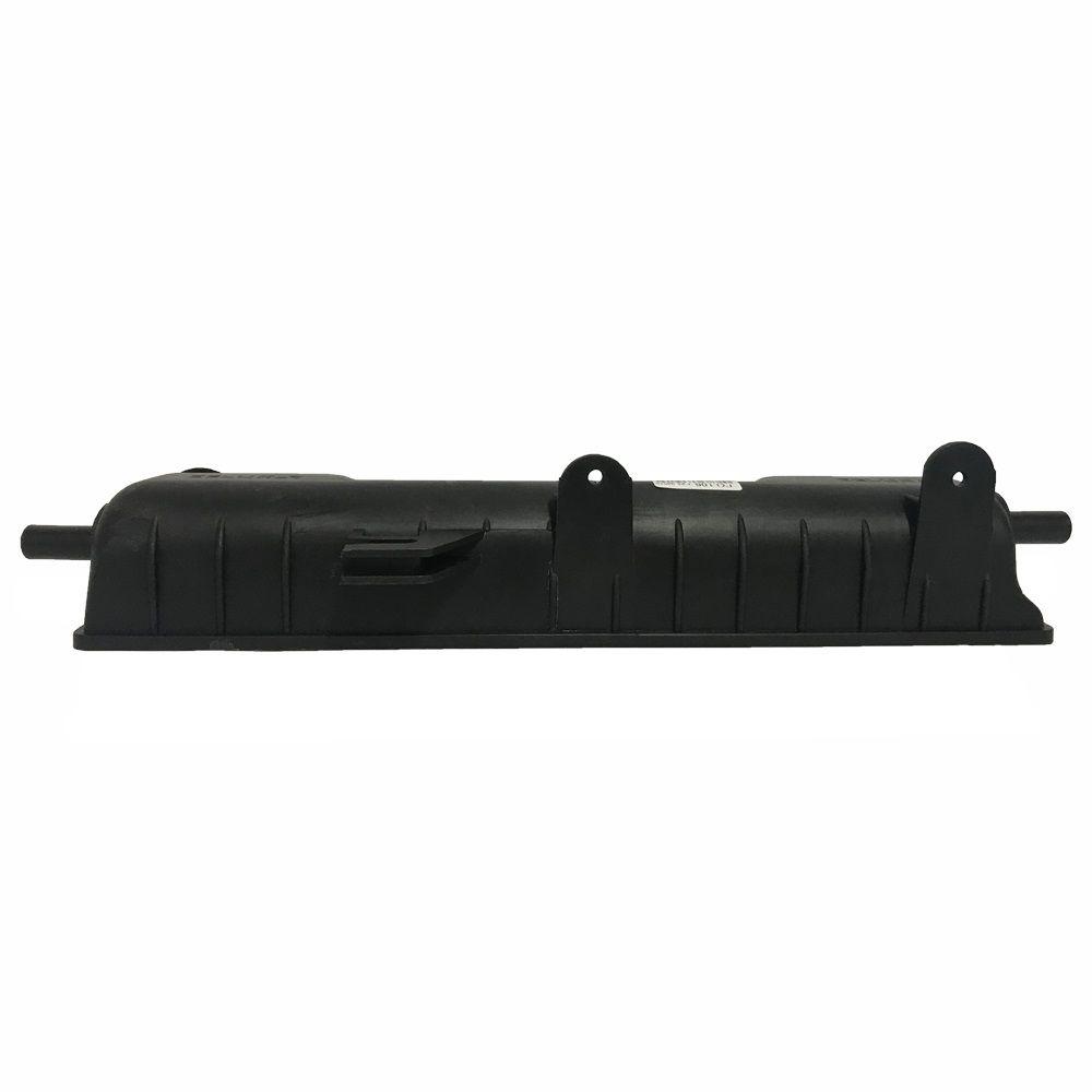 Caixa de Radiador Ford Escort Zetec Inferior 63mmx374mm