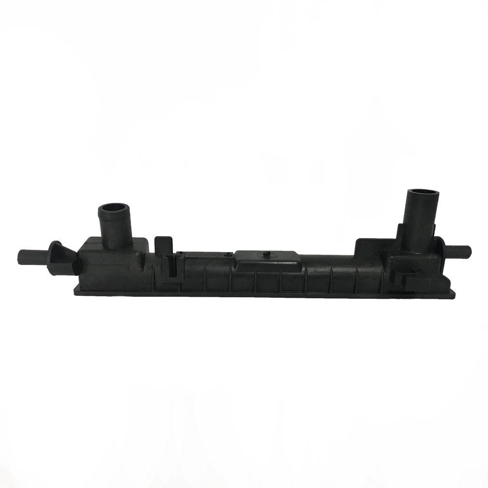 Caixa de Radiador Superior Ford Ka Brasado Largo Sem Ar 48mmx365mm