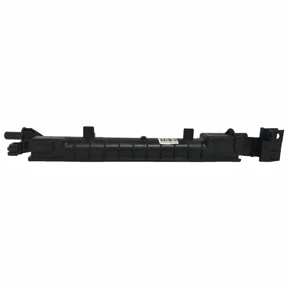 Caixa de Radiador Ford Ka Brazado Largo Inferior 48mmx365mm