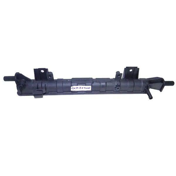 Caixa de Radiador Ford Ka Com Bico Inferior Radiador Valeo 42mmx361mm