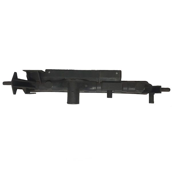 Caixa de Radiador Inferior Chevrolet Vectra Sem Ar 41mmx378mm