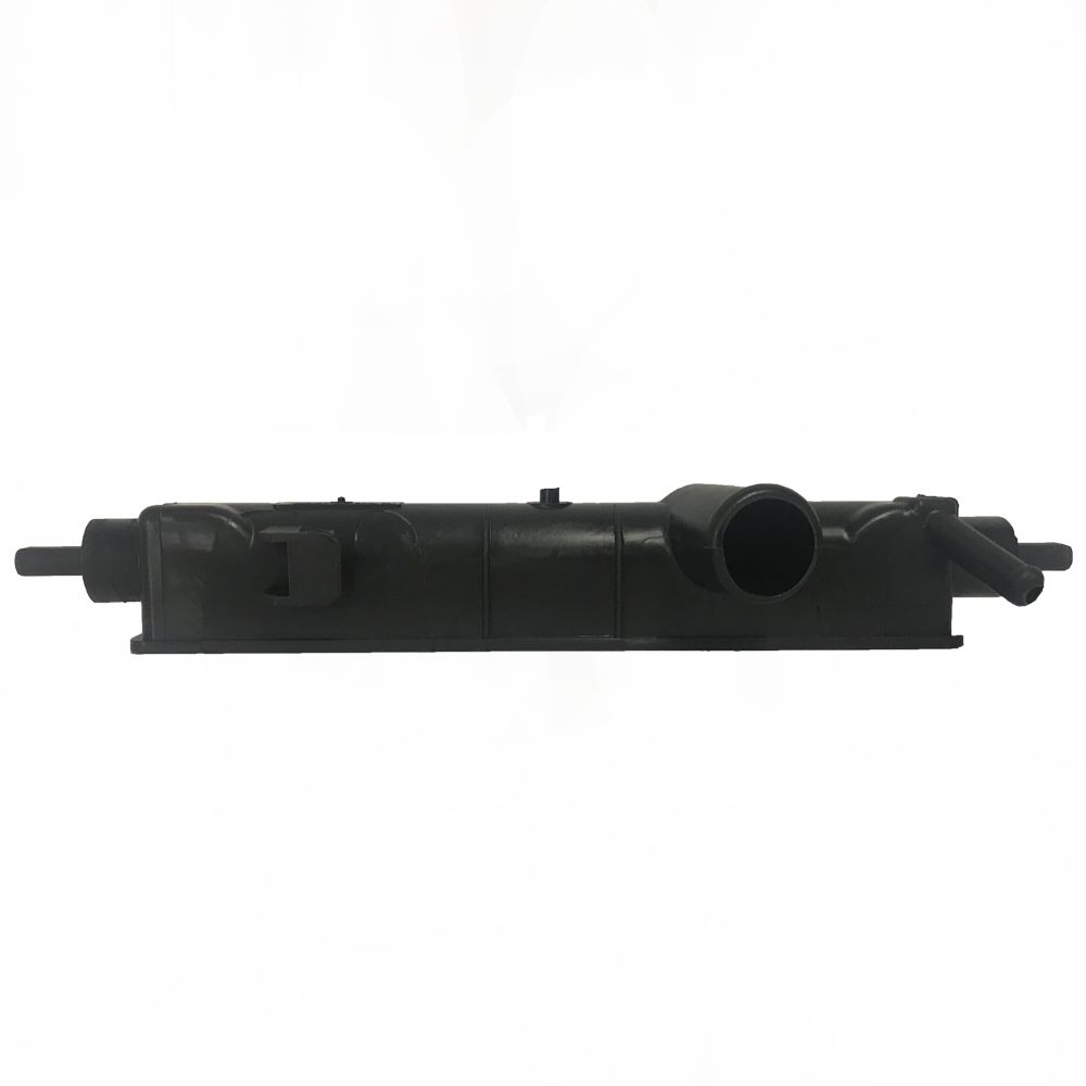 Caixa de Radiador Gm Corsa Com Ar Inferior 49mmx280mm