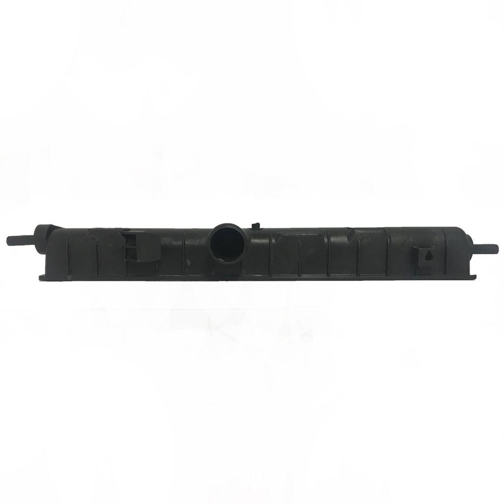 Caixa de Radiador Inferior Chevrolet Kadett Brazado 48mmx410mm