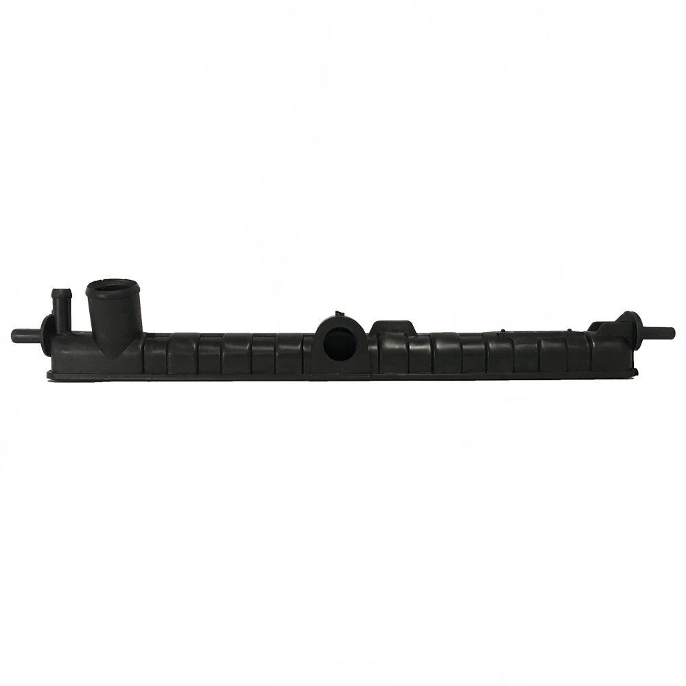 Caixa de Radiador Gm Kadett Fino Cebolão Aberto 38mmx417mm