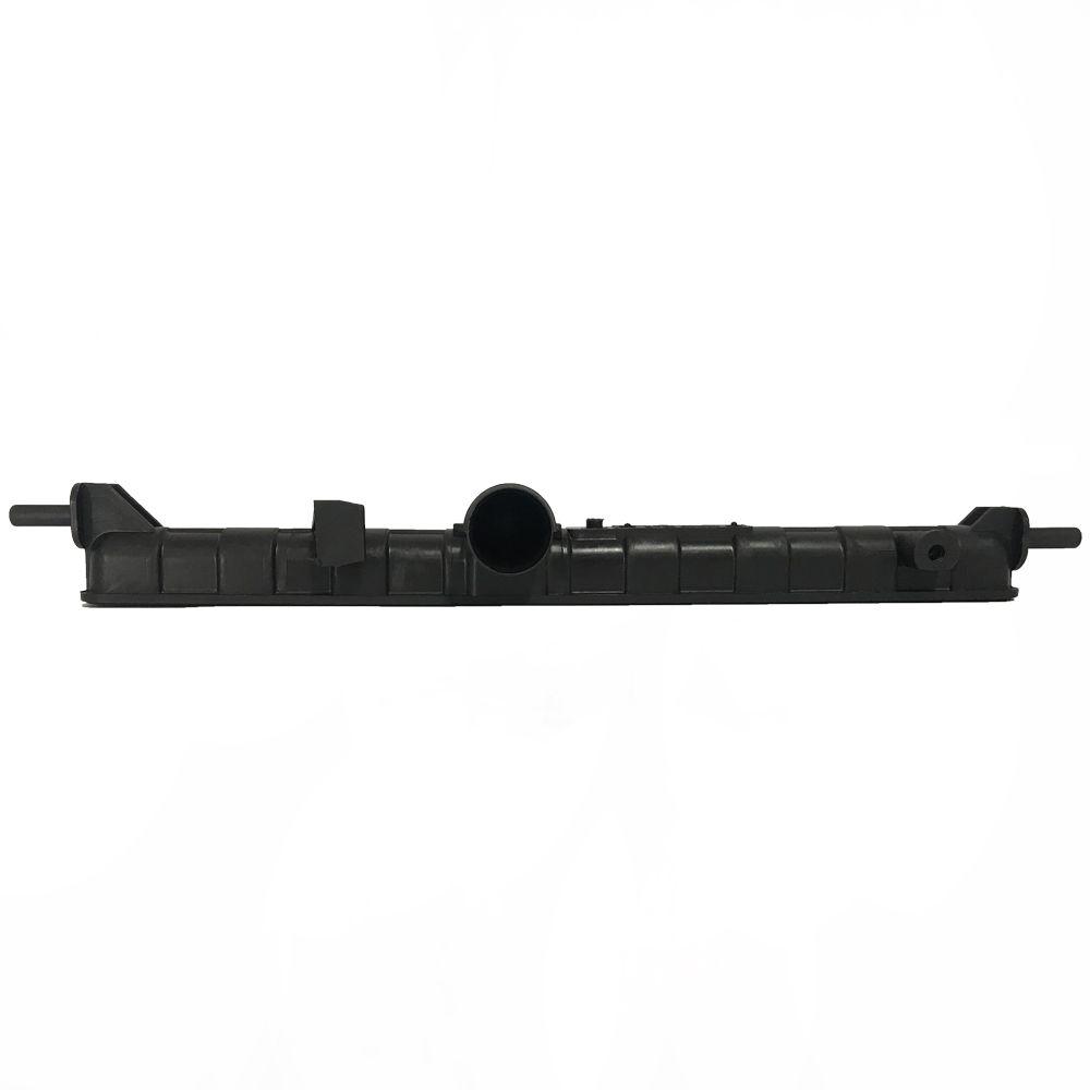 Caixa de Radiador Inferior Chevrolet Kadett Fino 38mmx417mm