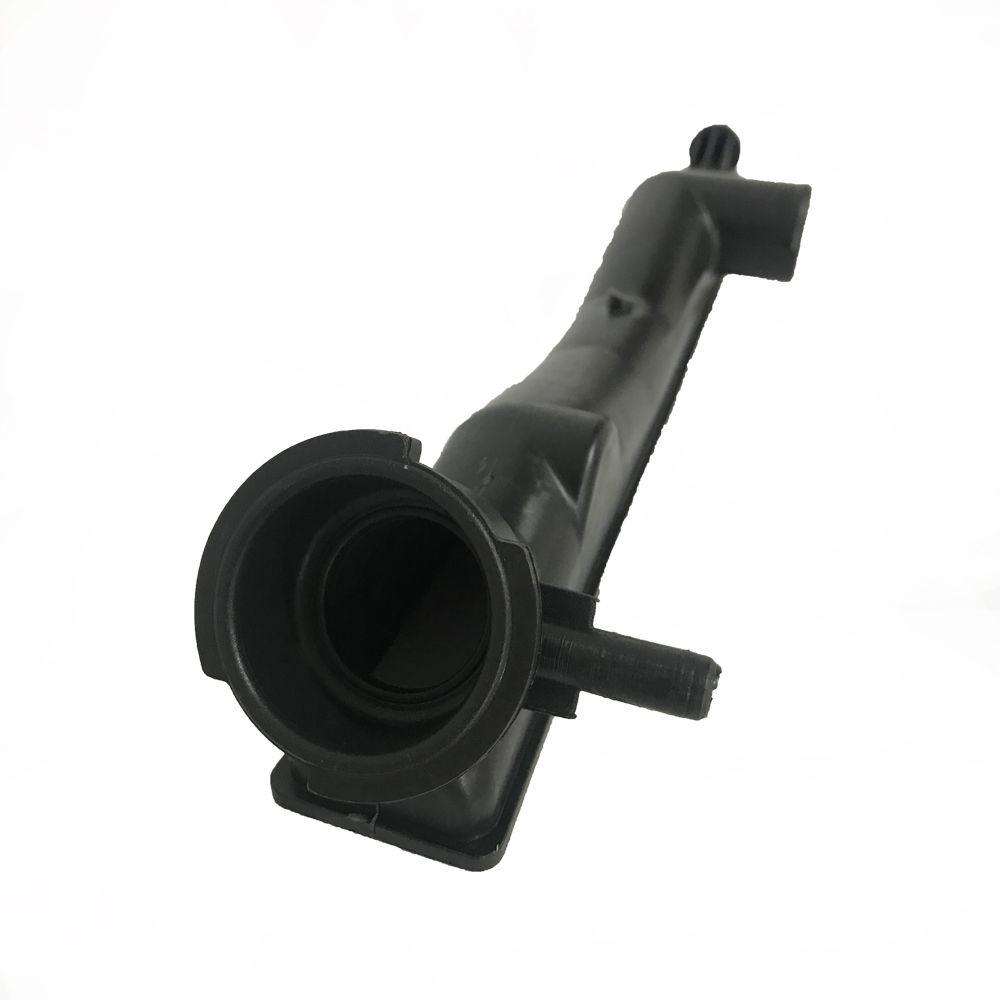 Caixa de Radiador Gm S10 Delphi Gasolina Tampa 47mmx410mm