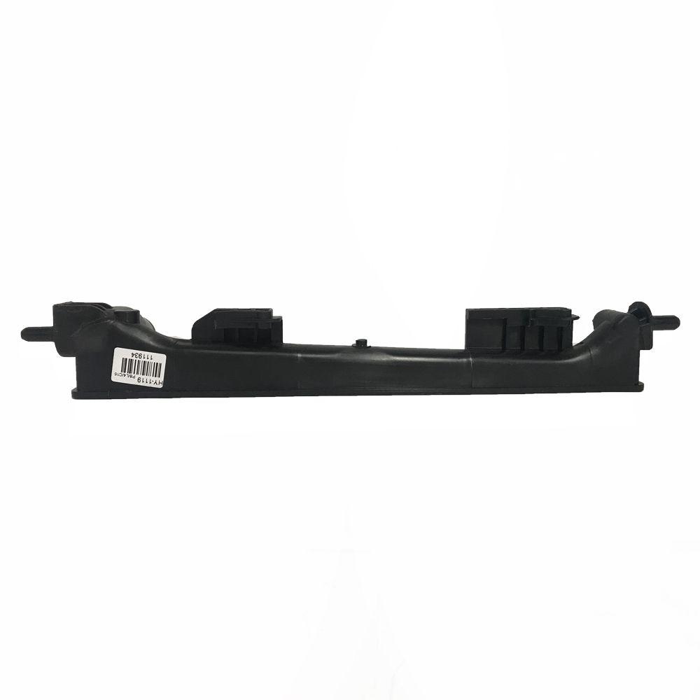 Caixa de Radiador Superior Hyundai HB20 Fino 34mmx392mm