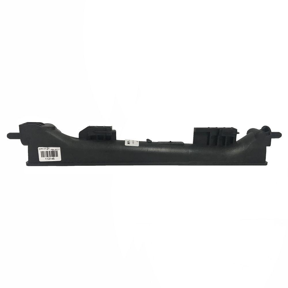 Caixa de Radiador Hyundai HB20 Superior Largo 46mmx392mm