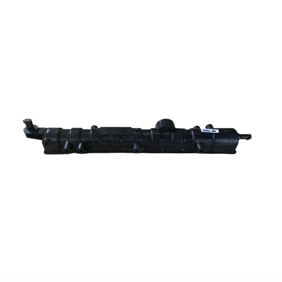 Caixa de Radiador Inferior Fiat Palio 1.5 46mm x 360mm