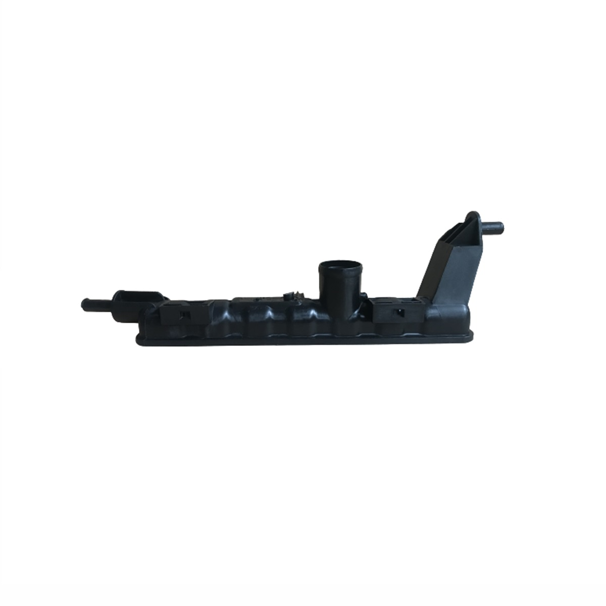 Caixa de Radiador Inferior Gm Celta Sem Ar 2000 a 2002 42mmx287mm