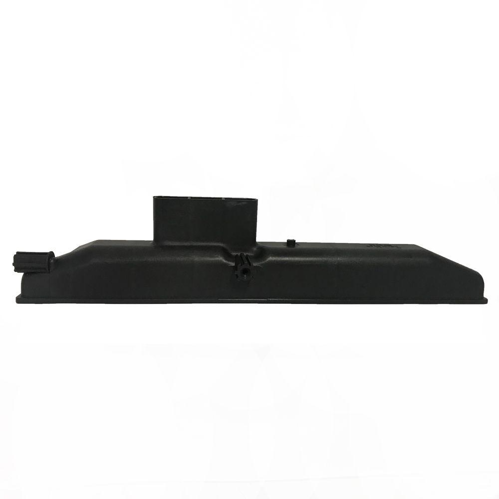 Caixa de Radiador Inferior Iveco Behr 63mmx448mm