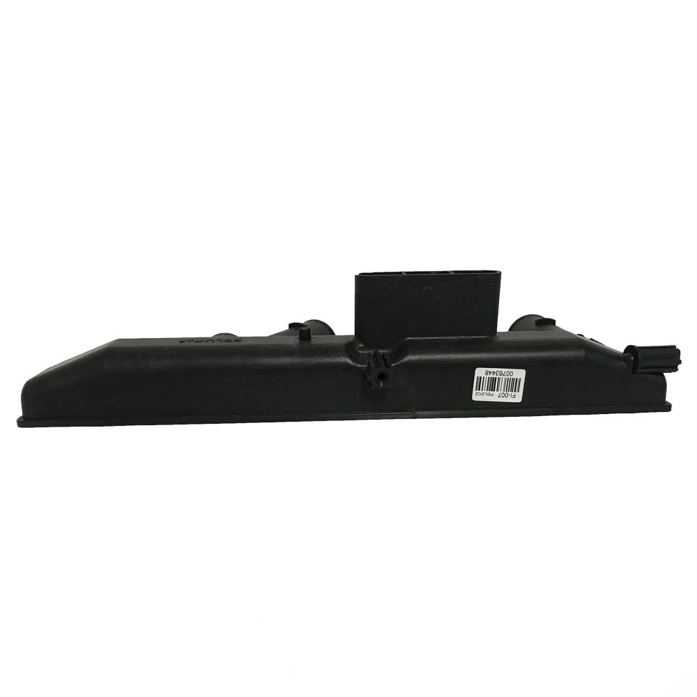 Caixa de Radiador Iveco Superior Behr 63mmx448mm