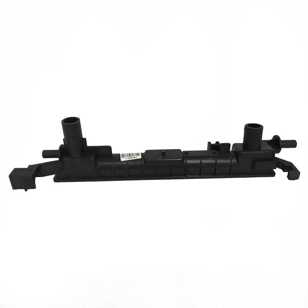Caixa de Radiador Superior Ford Ka Com Ar Brasado Largo 48mmx365mm