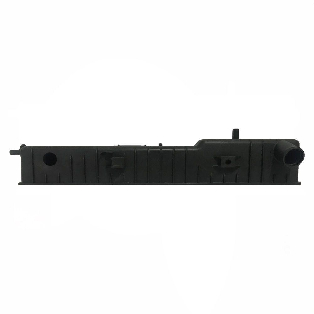 Caixa de Radiador Omega 2.2 / 4.1 Superior 58mmx495mm