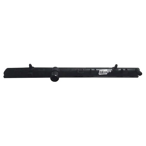 Caixa de Radiador Superior Peugeot 3008 307 308 407 Fino Com Suporte 33,5x567,8mm