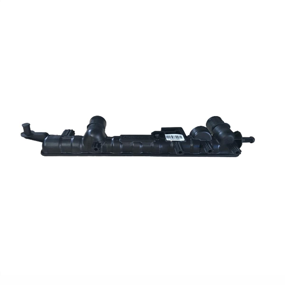 Caixa de Radiador Superior Fiat Fire Modelo Valeo 1.0 43mmx380mm