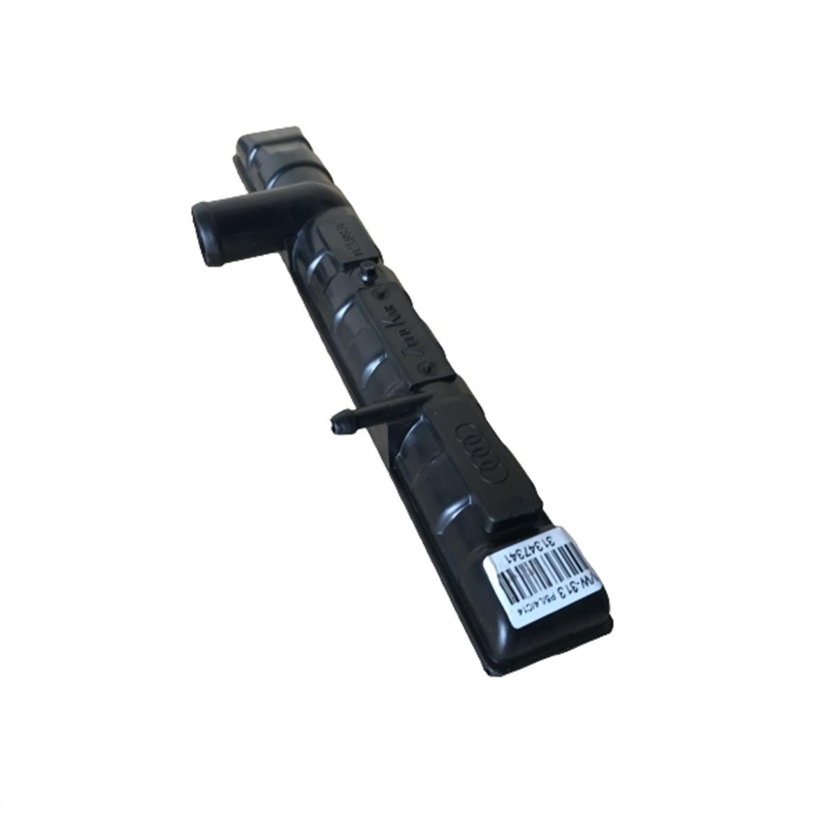 Caixa de Radiador Superior Gol Passat 1987> 47mmx341mm
