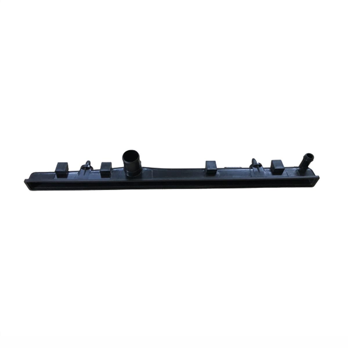 Caixa de Radiador Superior Peugeot 307 Citroen C4 33,5mmx563mm