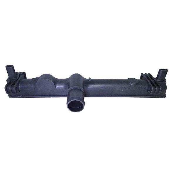 Caixa de Radiador Up Inferior Modelo Valeo 42mmx360mm