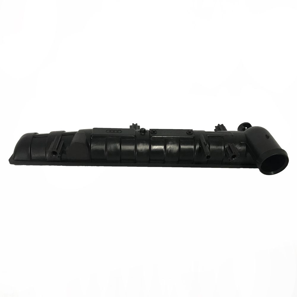 Caixa de Radiador Superior Volkswagen Gol Com Ar 60mmx332mm