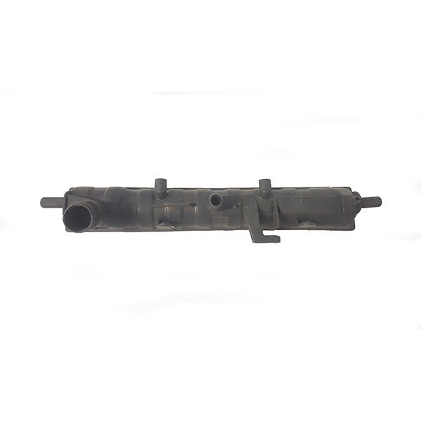 Caixa de Radiador Volkswagen Logus Com Ar Lado Bico 59mmx378mm