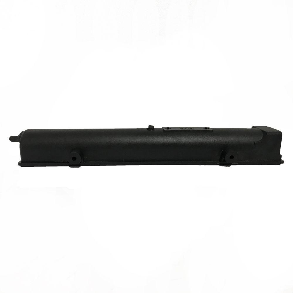 Caixa de Radiador Volkswagen Santana Inferior 322mmx48mm