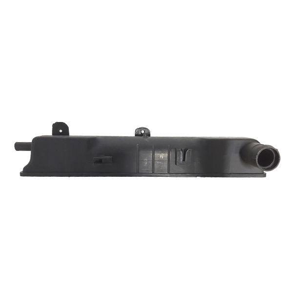 Caixa de Radiador Ford Escort Zetec Inferior 372mmx62mm