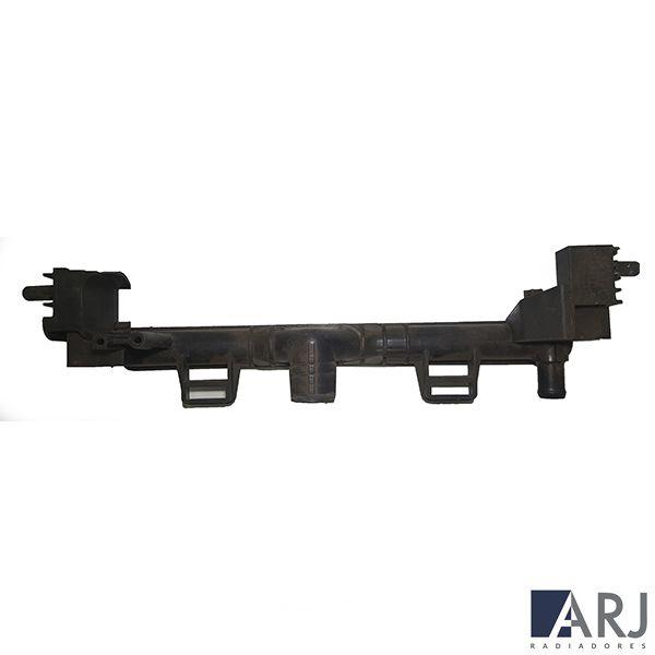Caixa de Radiador Chevrolet Cobalt Lado Retorno Modelo Denso 378mmx38mm