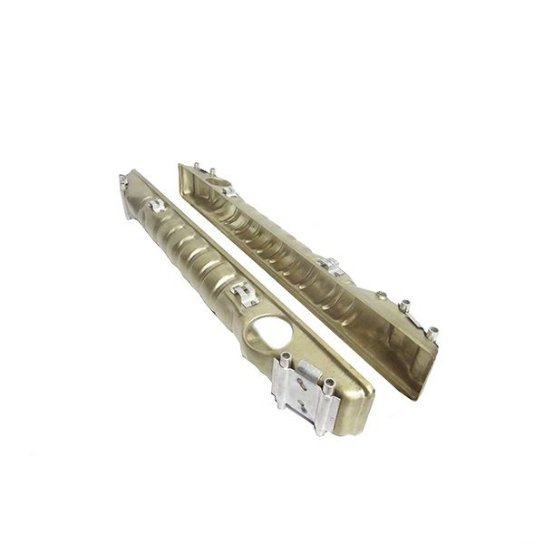 Conjunto de Caixa de Radiador Mercedes O366 OF1315 OF1317 OF1318 1620 OH1315 L1214 660X660