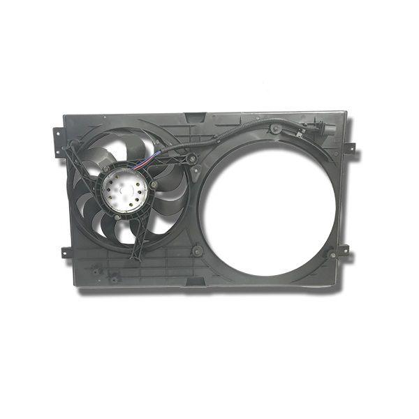 Eletroventilador Completo Bora 2.0 Golf 1.6/1.8/2.0 1998 a 2009 Audi A3 1.6/1.8/2.0 1999 a 2005