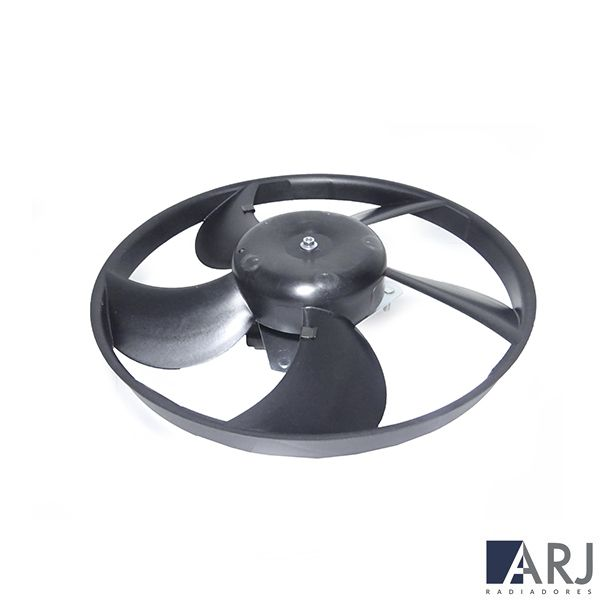 Ventoinha Vw Fox 07/17 C/Ar Golf 07/13 C/AR Polo 06/17 C/AR Space Fox 07/17 C/Ar Audi A3 06/13 C/Ar