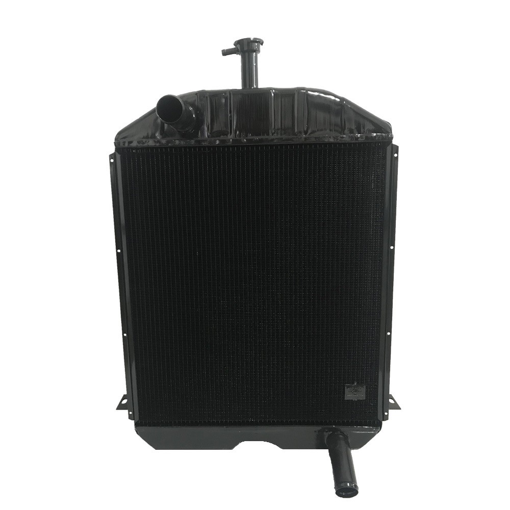 Radiador Cbt Trator 1090 1105 2100 2105 2500 8260 1970 a 2011 - ARJ RADIADORES
