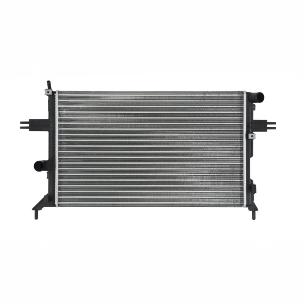 Radiador Chevrolet Astra 1.8 2.0 Vectra 2.0 2.4 Zafira 2.0 8v 16v Com/Sem Ar 1999 a 2009