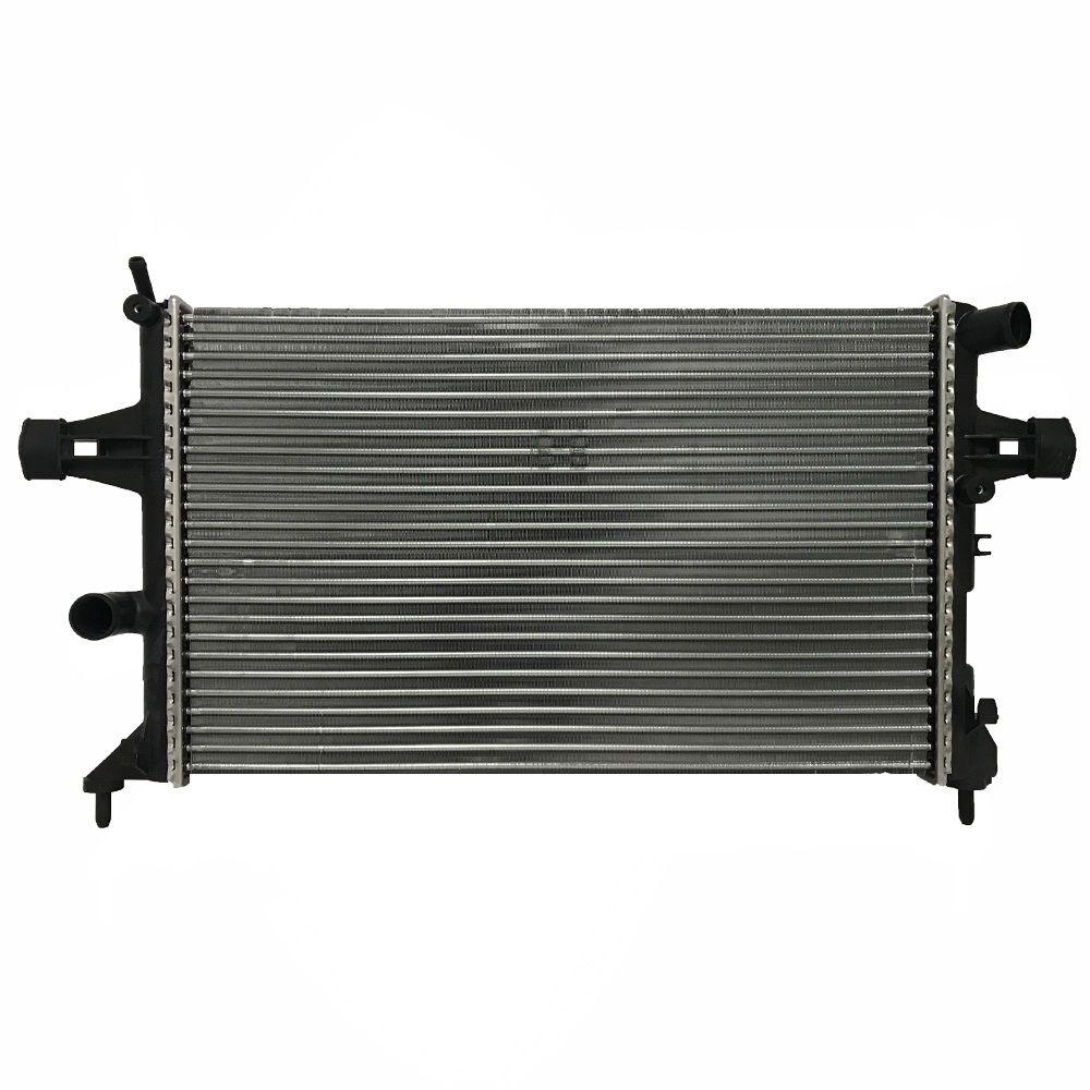 Radiador Chevrolet Astra 1.8 2.0 Vectra 2.0 2.4 Zafira 2.0 8v 16v Sem Ar 1999 a 2009