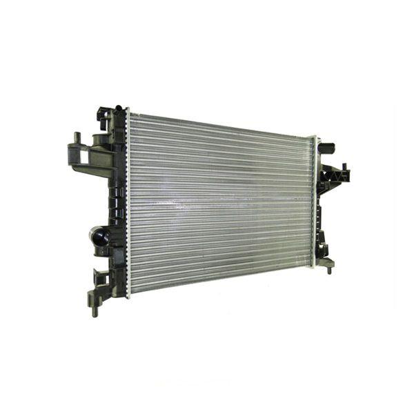 Radiador Chevrolet Agile Montana Com / Sem Ar Manual 2010 a 2019