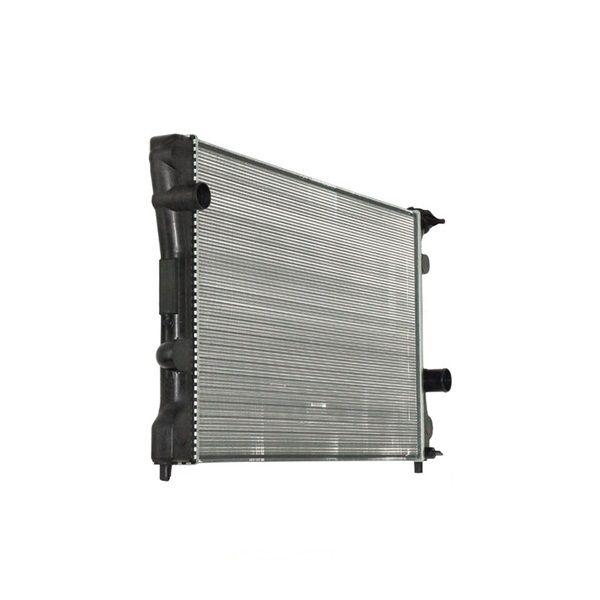 Radiador de Água Blazer S10 2.0 2.2 Sem Ar Manual 1995 a 2011