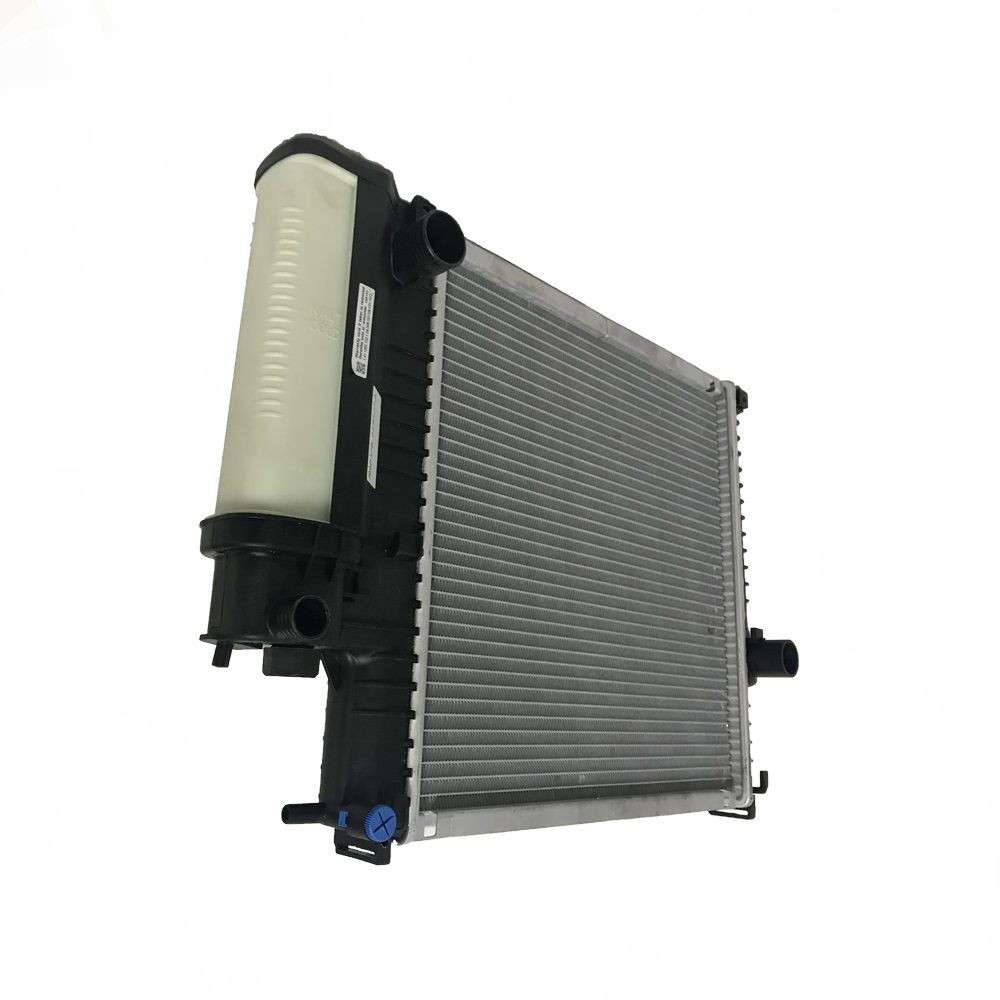 Radiador BMW 318i 323i 325i 328i 1.8 2.0 Com Ar Manual / Automático 1990 a 1998